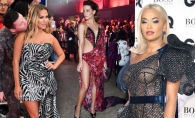 GQ awards 2018! Iata cele mai nereusite tinute de pe covorul rosu - FOTO