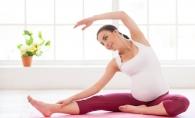 Afla de la ginecologul Elena Luchian ce tip de sport poti face in timpul sarcinii pentru a te simti si a arata perfect - VIDEO