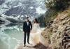 """Viorela Dimici, despre despartirea prin care a trecut cu doar 3 saptamani inainte de nunta: """"A fost o perioada grea. Vlad este unicul barbat care m-a facut fericita. """" - VIDEO"""
