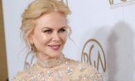 La 51 de ani, Nicole Kidman nu are niciun rid pe fata: