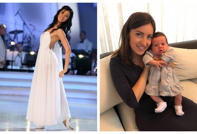 In pasi de dans si alaturi de fiica ei, Erika! Cum s-a schimbat viata Elenei Voscoboinic dupa participarea la show-ul Dansez pentru tine? - VIDEO
