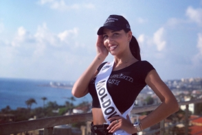 "Diana Toma ne reprezinta tara la Miss Tourism Universe 2018: ""Suntem 32 de participante. Fac tot posibilul sa fiu la cel mai inalt nivel"" - FOTO"