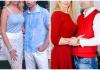Frumosi, talentati si mereu asortati! Cine este cuplul de la noi care prefera sa poarte tinute asemanatoare? VIDEO