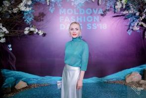 Vrei sa ai o aparitie distincta si memorabila la Moldova Fashion Days? Xenia Bugneac iti spune cum sa te imbraci cu stil  - FOTO