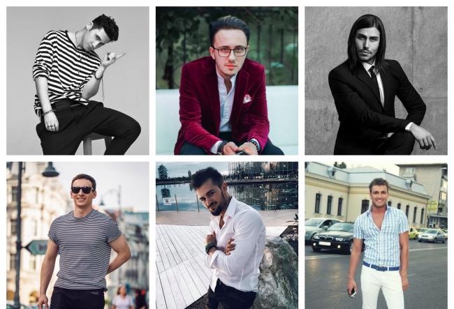 Sunt celebri acasa si in afara tarii, dar burlaci! Iata unii dintre cei mai ravniti barbati din Moldova - VIDEO