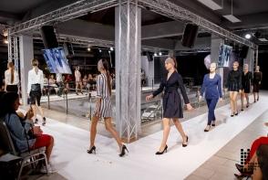 Moldova Fashion Days, un eveniment la fel de sofisticat ca cele de la Saptamana Modei de la Milano sau Paris! Designerii locali s-au intrecut in colectii fabuloase - VIDEO