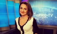 "Sorina Obreja, eleva de nota 10 sau o fetita poznasa? Prezentatoarea PRO TV: ""Am spart si un geam de la scoala"" - VIDEO"