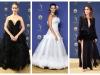 Premiile Emmy 2018, la cea de-a 70-a editie! Iata care sunt cel mai bine imbracate vedete pe covorul rosu - FOTO