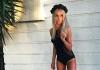 """Valeria Cantir surprinde din nou: """"Tatuajul l-am facut pe furis. Este mare, vizibil si foarte ascuns. Sotul meu din start a fost contra."""" - VIDEO"""