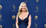 Vedete, aproape goale pe covorul rosu de la Premiile Emmy 2018. Vezi cat de indraznete au fost - FOTO