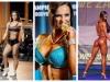 Imagini fierbinti cu Leo Ciobu, castigatoarea Campionatului Moldovei la Bodybuilding si Fitness. Sportiva este extrem de sexy - VIDEO