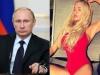 Un fotomodel il acuza pe Vladimir Putin ca ar fi incercat sa o ucida. Motivul este halucinant - FOTO