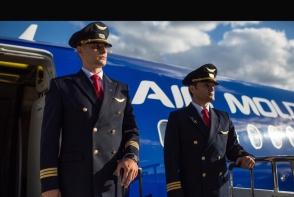 Pilotul Andrei Angheliu deschide cortina aviatiei: