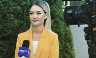 Tatiana Nastas si-a indeplinit un vis din copilarie. Va renunta prezentatoarea PRO TV la jurnalism? VIDEO