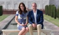 Printul William si Kate Middleton formeaza un cuplu de invidiat! Ce inaltime are ducesa, daca sotul sau are 1.90 metri? FOTO