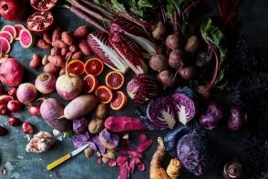 Ce se intampla in organismul tau atunci cand consumi alimente negre, precum struguri sau prune?