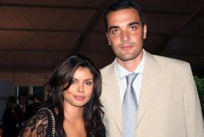 Ileana Lazariuc si Ion Tiriac au primit un cadou incredibil, de sute de mii de euro. Iata cum arata bijuteria - FOTO