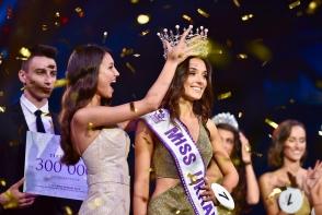 Miss Ucraina a fost lipsita de titlu. Ce s-a aflat din trecutul acesteia? FOTO