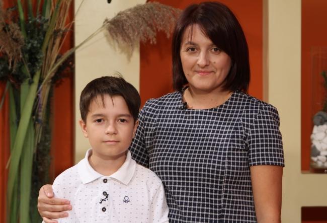 "Andrei Ataman, micul poliglot din Moldova: ""Limba chineza este foarte grea."" - VIDEO"