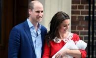 """Mai devreme decat s-au asteptat admiratorii familiei regale britanice. Kate Middleton a anuntat cand se intoarce din """"concediul de maternitate"""" - FOTO"""