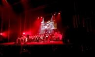 Muzica Oscarurilor a ajuns tocmai la Chisinau! Vezi cum a fost la marele show simfonic si cu ce a surprins orchestra din Ucraina - VIDEO