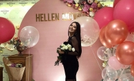 Baby shower surpriza! Cu putin timp inainte de nastere, bloggerita Hellen Monroe a avut parte de o petrecere grandioasa - VIDEO