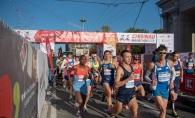 Pentru unii distractiv, pentru altii dificil! Maratonul International Chisinau a gazduit peste 18 mii de participanti veniti din toate colturile lumii - VIDEO