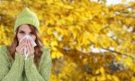 Este simplu! Iata cum sa previi in mod natural gripa - FOTO
