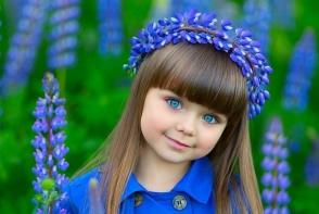 Prenumele copilului, oglinda parintilor! Acesta este cel mai popular nume pentru fetite din lume