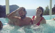 Adrian Ursu si Irina Negara, rasfat si relaxare la malul marii! Vezi ce destinatie exotica au ales de aceasta data - FOTO