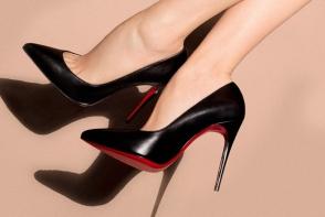 Te-ai intrebat vreodata de ce costa pantofii Louboutin atat de mult? Iata care este explicatia creatorului - FOTO