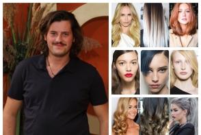 Stiai ca forma fetei dicteaza tunsoarea potrivita? Hair-stylist Dumitru Micusa: