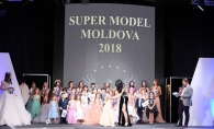 Concursul Super Model Moldova 2018 si-a desemnat invingatorii: