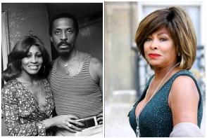Tina Turner, obligata de catre sot sa mearga la un bordel in noaptea nuntii: