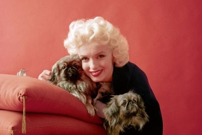 Imagini de colectie cu diva Marilyn Monroe inainte de a deveni celebra! Iata cum arata la 19 ani - FOTO