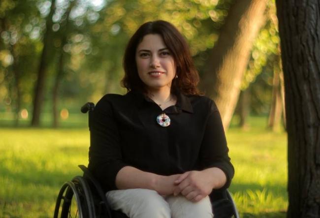 """Elena Ratoi, reprezentat UN Women Moldova: """"Femeile de la noi sunt inca discriminate, de aceea nu se pot bucura pe deplin de viata"""" - VIDEO"""