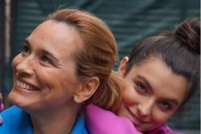 Alexia Eram, jignita pe Instagram! Vezi ce mesaje usturatoare a primit fiica Andreei Esca - FOTO