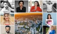 """La multi ani, Chisinau! Vedete din showbizul de la noi, despre locurile din capitala ce le trezesc emotii: """"Ori de cate ori trec pe acolo imi amintesc de un om frumos si drag."""" - FOTO"""