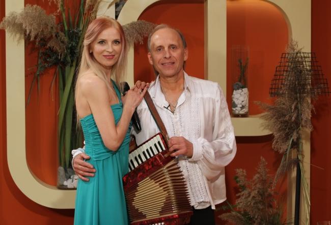"""Irina si Anatol Bivol, dezamagiti: """"Trebuia sa cantam, dar nu stiu de ce nu s-a mai gasit loc pentru fratii Bivol"""" - VIDEO"""