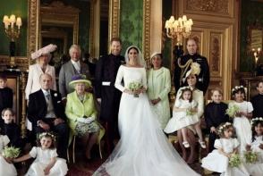 De ce copiii lui Meghan Markle si ai Printului Harry nu vor fi printi sau printese? Raspunsul te va surprinde - FOTO