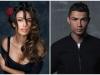Modelul Madalina Ghenea, impresionata de Cristiano Ronaldo:
