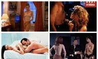 Ne-au facut tineretea frumoasa! Top 10 filme erotice ale anilor 90: sani la vedere si scene explicite de amor - VIDEO