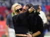 Veste mare la Hollywood! Lady Gaga s-a logodit cu un barbat cu 17 ani mai mare decat ea - FOTO