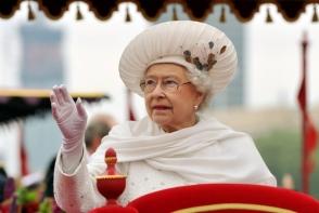 Meniu de regina! Iata ce mananca si ce bea Regina Elisabeta a II-a - FOTO