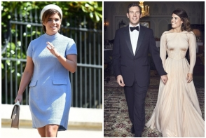 Printesa Eugenie a slabit spectaculos inainte de nunta! Afla ce dieta a tinut - FOTO