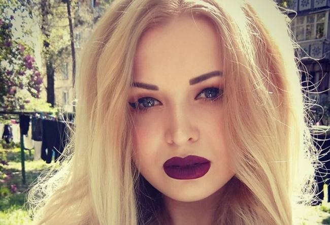 "Catalina Osipov-Gontea: ""Acum e trendy sa scoti lenjeria la iveala, la fel ca o piesa vestimentara."" - VIDEO"
