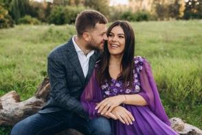 Deputata Alina Zotea a devenit mamica pentru prima oara! Iata cine a facut marele anunt - FOTO