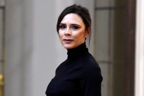 Victoria Beckham a fost internata de urgenta la spital. Ce s-a intamplat? FOTO