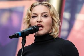Ce s-a intamplat cu Madonna? Diva a fost surprinsa in ipostaze ingrozitoare - FOTO