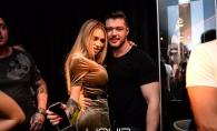 Viata de burlac a inceput! Victor Slav a fost surprins in tandreturi cu sosia Biancai Dragusanu - FOTO